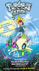 Pokemon 4Ever (VHS, 2003) FREE SHIPPING