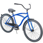 "Huffy 26"" Cranbrook Men's Cruiser Bike with Perfect Fit Frame PICK COLOR NEW!"