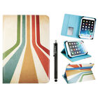 "Universal Executive Wallet Case Cover Folio Prestigio Muze 3171 10.1"" Tablet PC"