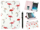 "Universal Executive Wallet Case Cover Folio Prestigio Muze 3161 10.1"" Tablet PC"