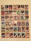 1983 Topps Football NFL choose Pick your cards $0.99 USD on eBay