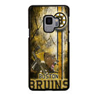 BOSTON BRUINS #2 Samsung Galaxy S6 S7 Edge S8 S9 S10 Plus Lite Phone Case $15.9 USD on eBay