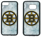 BOSTON BRUINS PHONE CASE COVER FITS iPHONE 6 7 8+ XS MAX SAMSUNG S7 S8 S9+ NOTE $13.5 USD on eBay