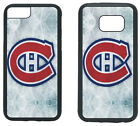 MONTREAL CANADIENS PHONE CASE COVER FITS iPHONE 6 7 8+ XS MAX SAMSUNG S7 S8 S9+ $13.5 USD on eBay