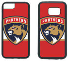 FLORIDA PANTHERS PHONE CASE COVER FITS iPHONE 6 7 8+ XS MAX SAMSUNG S6 S7 S8 S9+ $13.5 USD on eBay