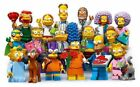 LEGO MINIFIGURES  new in opened bag various series & characters available