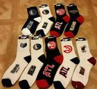 NBA Basketball FBF Quarter Length Socks Brand New