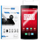 Premium Real Tempered Glass Screen Protector Film For OnePlus One, OnePlus 2 lot