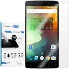 Premium Real Tempered Glass Screen Protector Film For OnePlus One, OnePlus 2