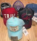 Authentic True Religion Baseball Caps Various Styles and Colors *READ DESCRIPTI*