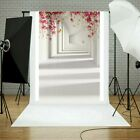2019 Minimalist Style Vinyl Corridor Photo Studio 3D Studio Background Cloth US