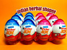 96 Kinder Joy with Surprise Eggs in Toy & Chocolate { 48 BOYS & 48GIRLS }