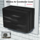 Waterproof Indow Air Conditioner Cover Air Conditioner Outdoor Unit Anti-Snow