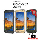 NEW OTHER Samsung Galaxy S7 ACTIVE 32GB (SM-G891A GSM Unlocked) - All colors