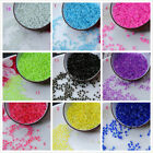 Lot 1000pcs 16g 2mm Colorful Round Loose Czech Glass Beads Diy Jewelry Making