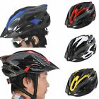 MTB Cycling Bicycle Adult Mens Womens Bike Safety Helmet Adjustable US M6Y9F
