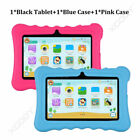 """XGODY 7"""" IPS Android 8.1 8GB Tablet PC Bundle Case Quad-core WIFI for Children"""