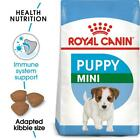 ROYAL CANIN® Mini Puppy Dog Food
