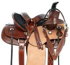 Kids Saddle Used 12 13 Cowboy Ranch Roping Trail Roper Western Horse Tack Set
