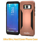 📱 Samsung Galaxy S8 Plus Phone Case [Ultra-Thin Hard Cover] - ☔️ Ships from SEA