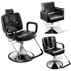 All Purpose Barber Chair Hydraulic Salon Heavy Duty Swivel Styling Makeup Chair