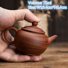 creative tea pot xishi pot Chinese kungfu pot of tea level pot small zisha pot