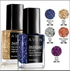 Avon Dazzlers Top Coat