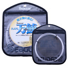 SEAGUAR 120% FLUOROCARBON OFFSHORE FISHING LEADER PREMIUM MANYU