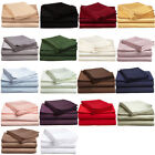 New Branded Bedding Item Egyptian Cotton 800 Thread Count  Solid Color yo YO!. image