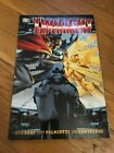 Comic Book GN TP TPB HC Hardcover Collection Marvel DC Image IDW Art Book