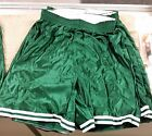"Green 7"" Shorts by Eagle USA - Men's S / M - NOS"
