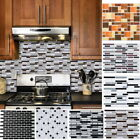 Self-adhesive Bathroom Kitchen Decor Wall Stair Tile Sticker Home Decor Dbd