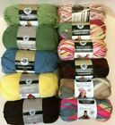 Impeccable Loops & Thread Yarn- 6 color choices~under $3 each if you buy 3+