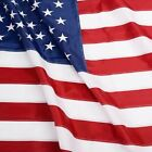 American Flag the Strongest Longest Durable USA Heavy Duty Collectible