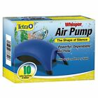 Tetra Whisper Easy to Use Air Pump for Aquariums (Non-UL)