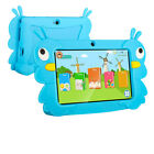 Children 7'' Quad Core Android Tablet PC HD WiFi Webcam 16GB for Kids Gift
