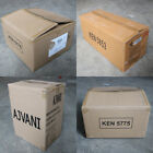 Large Used Moving Packing Postal Cardboard Removal Boxes Strong Double Wall Box