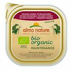Wet Dog Food Almo Nature - Saver Packs 100% Certified Organic HQ No-Artificials