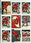 Sergei Federov Detroit Red Wings You Pick Choose from 10 Card Lot Insert RCs $1.0 USD on eBay