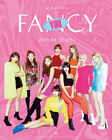 TWICE [FANCY YOU] 7th Mini Album 3 Ver SET+POSTER+P.Book+Card+etc+Pre-Order+GIFT