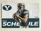 CFB BRIGHAM YOUNG BYU COUGARS Football Schedule PICK FROM LIST 1979 1981 1965 66