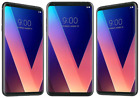 6&quot; LG V30 VS996 64GB 4G LTE (Verizon) GSM Unlocked Android Smartphone - Grade A  <br/>   60 Day Warranty   Ships Free  