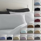True Luxury Bed Sheets,Ultra Soft Authentic 600 TC Pure Cotton Bed Sheet Set image