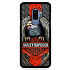 Cool Harley Davidson For Samsung Galaxy S7 S8 S9 S10 Plus Note 8 9 Phone Case # $15.9 USD on eBay