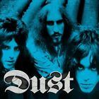 Hard Attack/Dust by Dust (CD, Apr-2013, Sony Legacy) 2 ORIGINAL ALBUMS ON 1 CD
