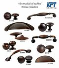 Knobs Handles Pulls Brushed Oil Rubbed Bronze Kitchen/Bathroom Cabinet Hardware