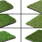BRAND NEW QUALITY REALISTIC ARTIFICIAL GRASS - CHEAP NATURAL FAKE LAWN!