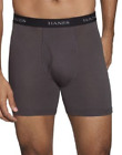 Hanes Ultimate™ FreshIQ™ Men's Big & Tall Assorted Boxer Briefs 4-Pack -