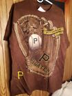MLB Pittsburgh Pirates Glove Style Tie-Dye Men's T-Shirt on Ebay