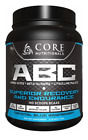 Core Nutritionals Core ABC Support Muscle Building Endurance Recovery 50 Serving